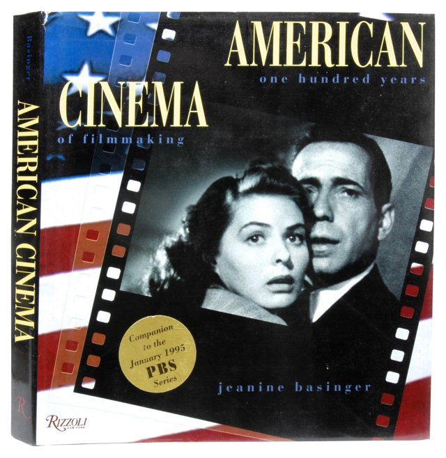 The American Cinema, 1st Ed