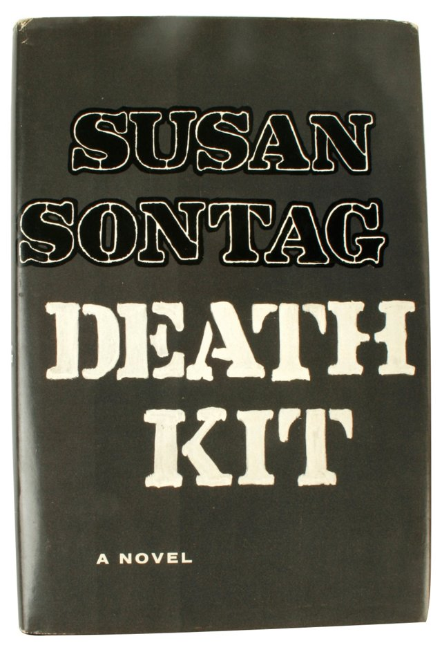 Death Kit by Susan Sontag