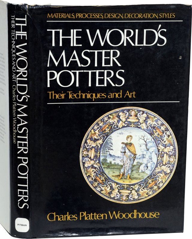 World's Master Potters