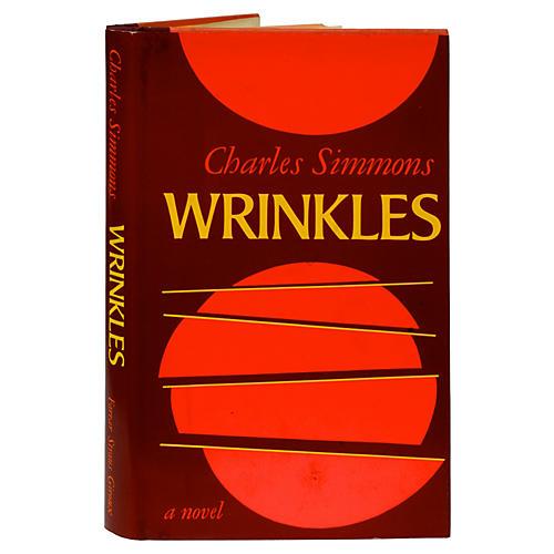 Wrinkles, Signed 1st Ed