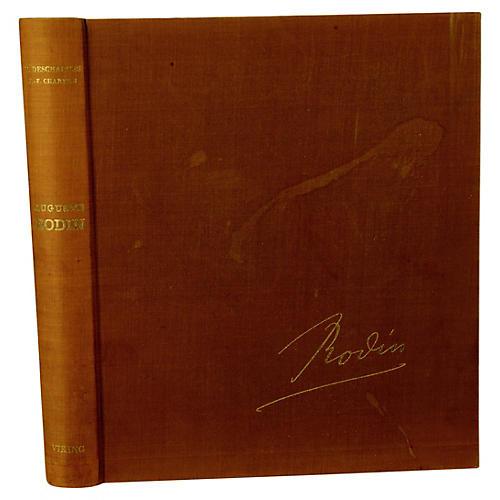 Auguste Rodin, 1st Ed