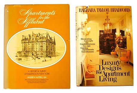 Luxury Apartments, S/2