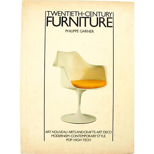 Twentieth-Century Furniture, 1st Ed