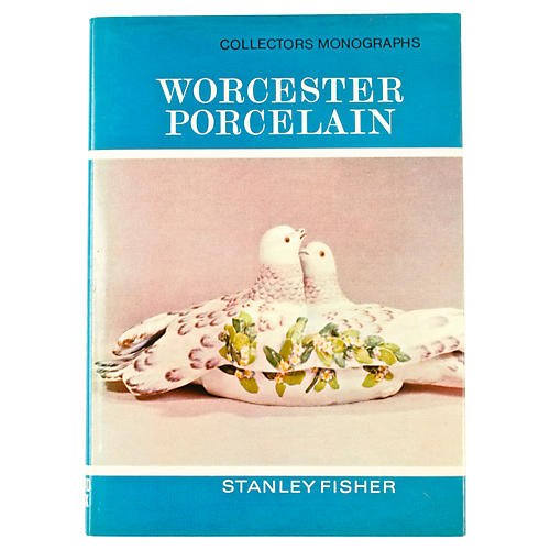 Worcester Porcelain, 1st Ed