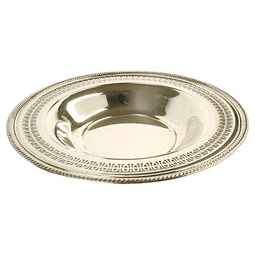 Rogers Silver-Plate Bowl