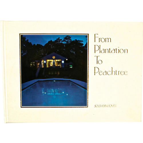 From Plantation to Peachtree, 1st Ed