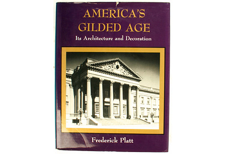 Americas Gilded Age 1st Ed