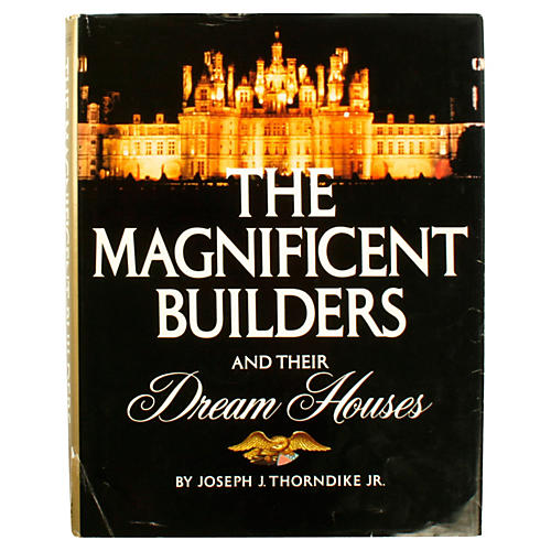 Magnificent Builders & Dream Houses