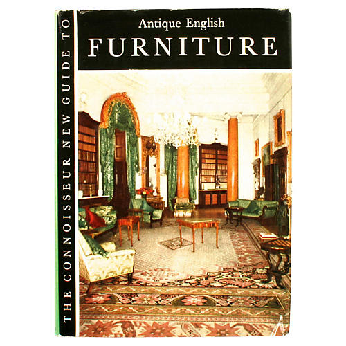 Guide to Antique English Furniture