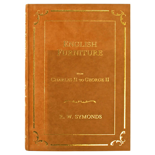 English Furniture, Ltd 1st Ed
