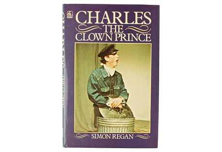 Charles: The Clown Prince