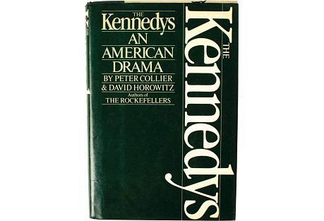 The Kennedys: An American Drama, 1st Ed