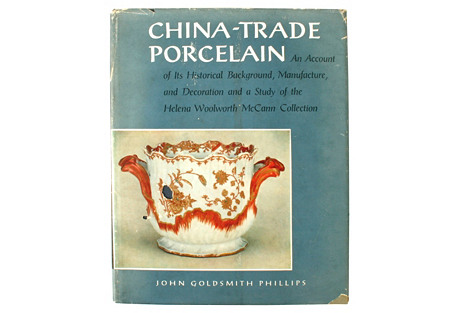 China-Trade Porcelain