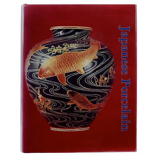 Japanese Porcelain 1800-1950, 1st Ed