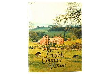 English Country House, 1st Ed