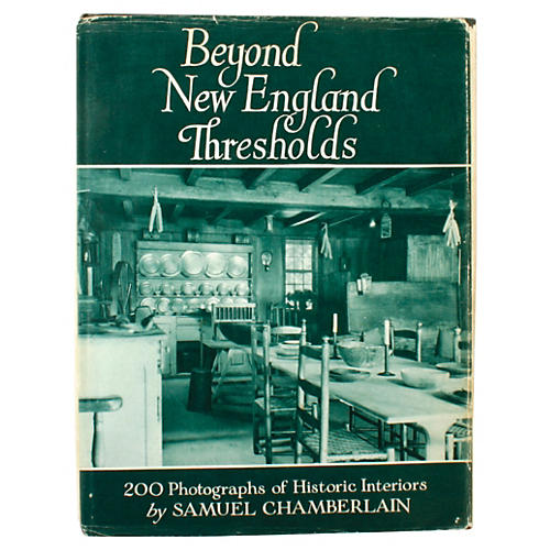 Beyond New England Thresholds, 1st Ed