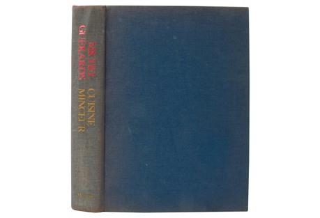 Michel Guérard's Cuisine Minceur, 1st Ed