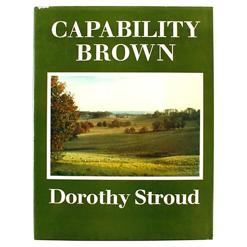 Capability Brown, 1st Ed