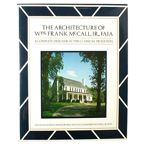 Architecture of Wm. Frank McCall Jr.