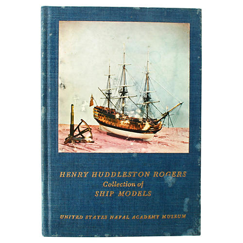 Henry Rogers Collection of Ship Models
