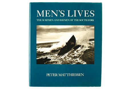 Men's Lives, 1st Ed