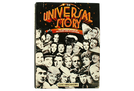 The Universal Story, 1st Ed