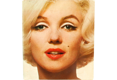 Marilyn: A Biography, 1st Ed., 1973
