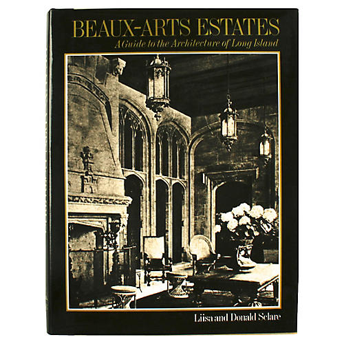 Beaux-Arts Estates of Long Island