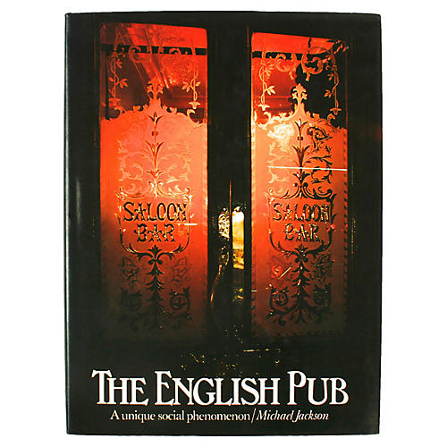 The English Pub, 1st Ed