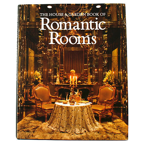 Romantic Rooms by House & Garden