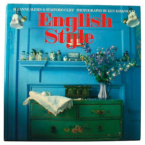 English Style, 1st Ed