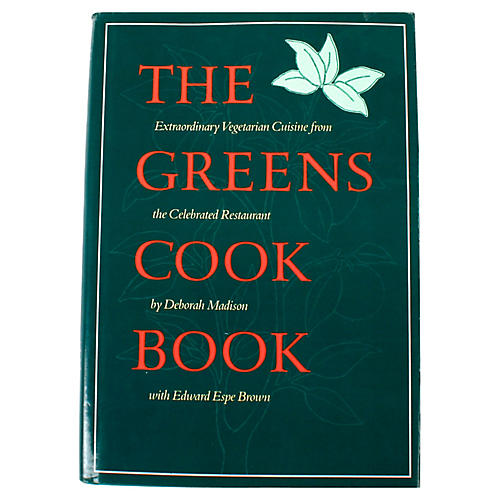 The Greens Cook Book, 1st Ed
