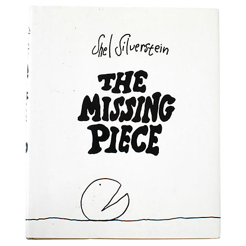 The Missing Piece Book for Children