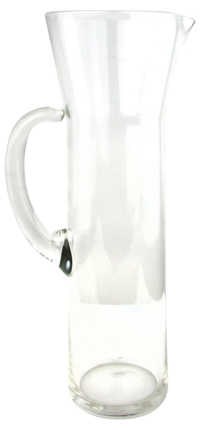 Cocktail Pitcher