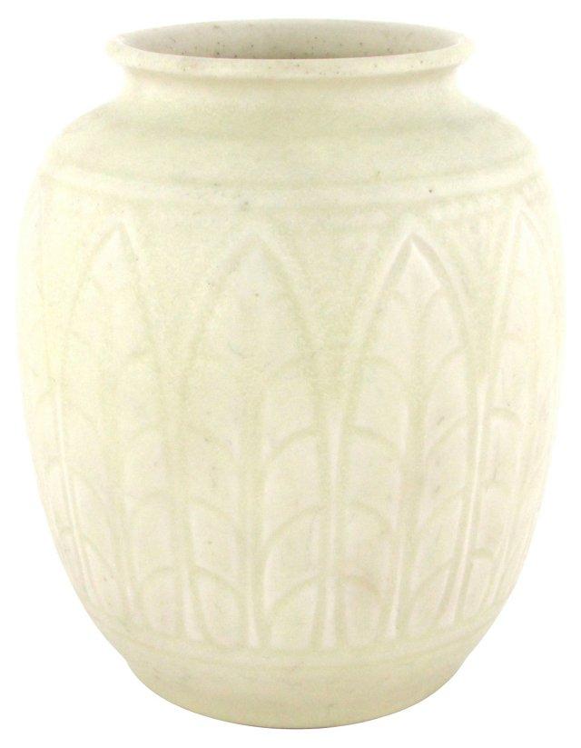 1940s Rookwood Jar
