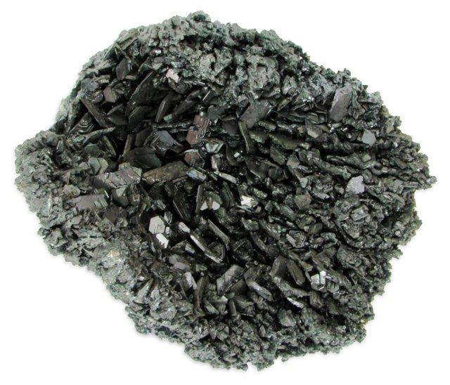 Silicon Carbide Mineral Specimen