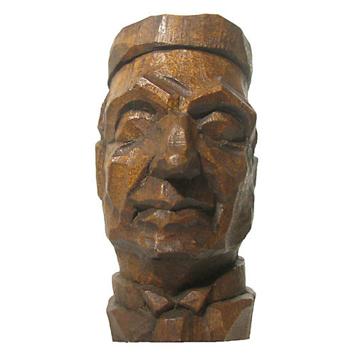 French Expressionist Sculpture
