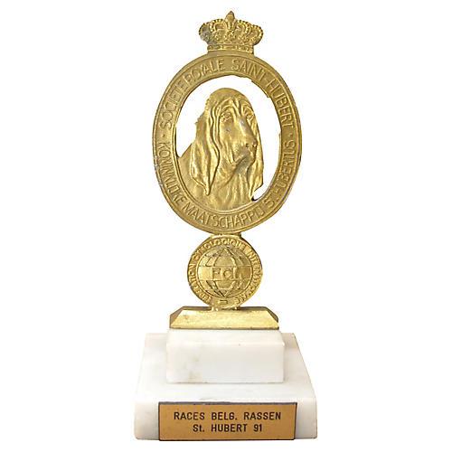 Société Royale Saint Hubert Dog Trophy