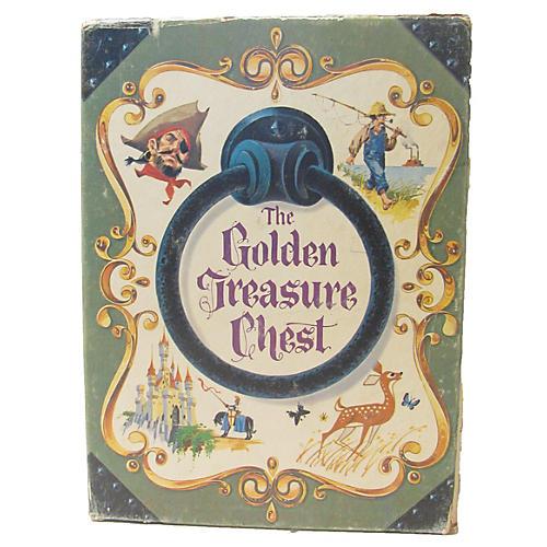 Children's Literature Collection, S/4
