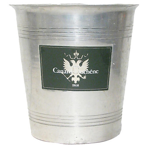 French Champagne / Ice Bucket