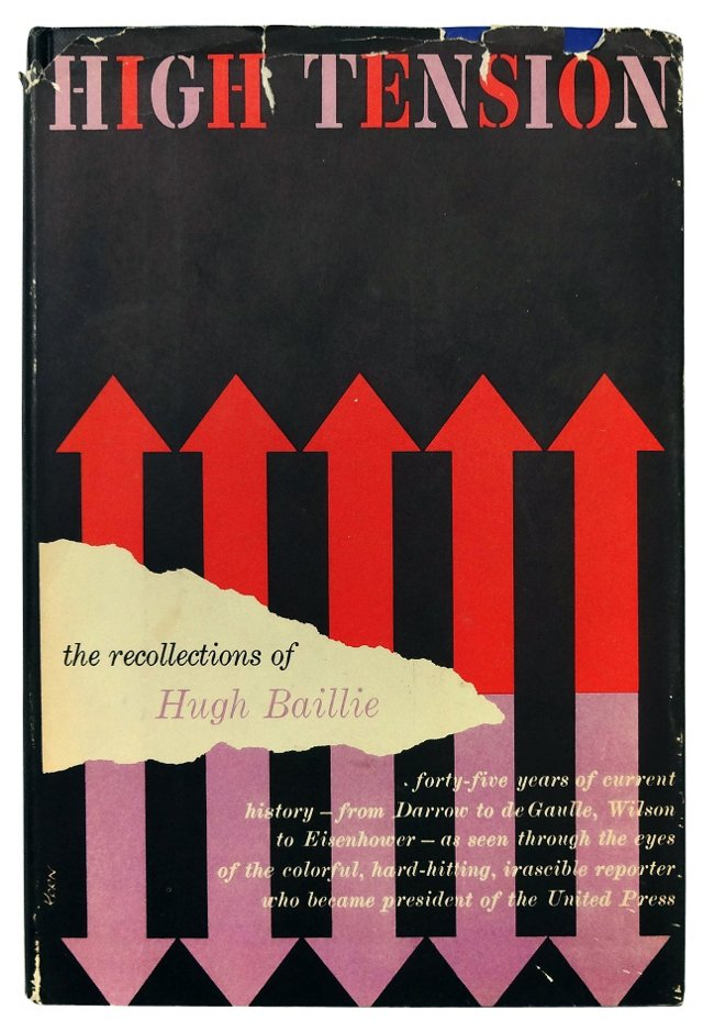High Tension, 1959