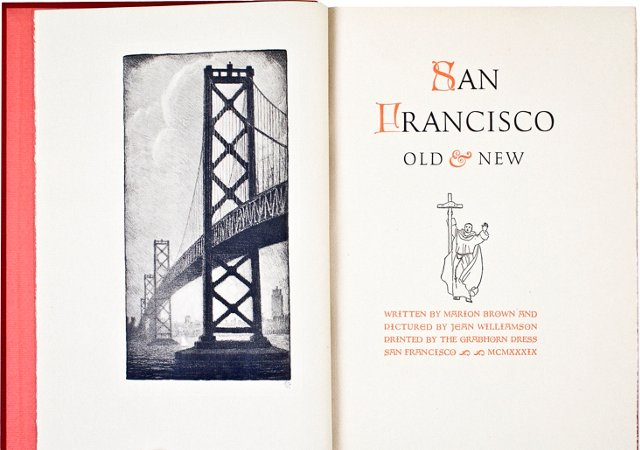 San Francisco: Old and New