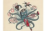 Jolly Octopus, 1956