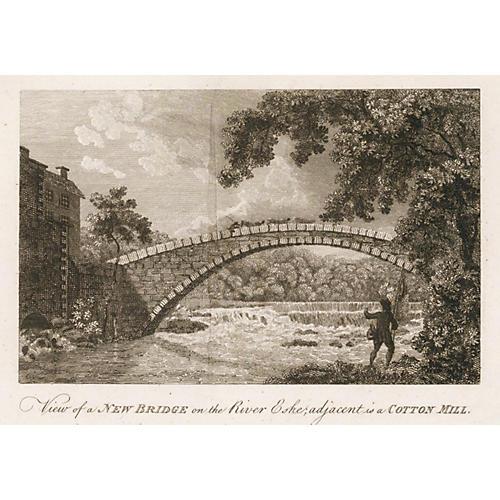 River Eske, County Donegal, Ireland 1791