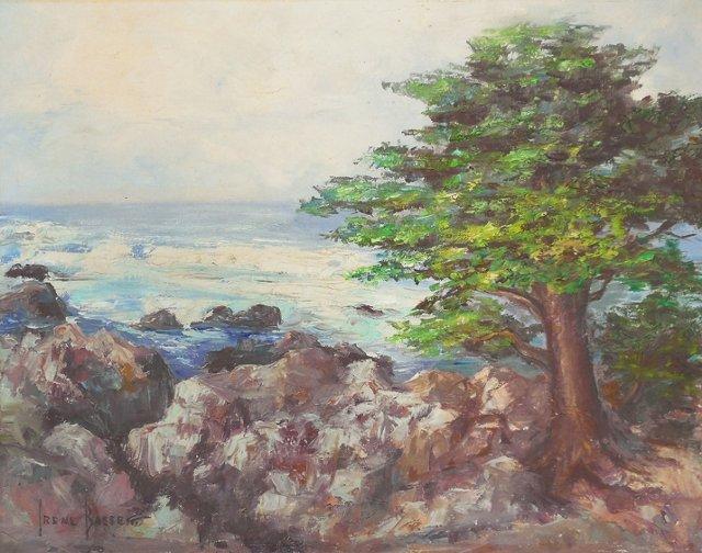 Carmel     Coast, 1970s