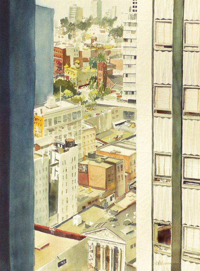 @1D/ San Francisco,   1977