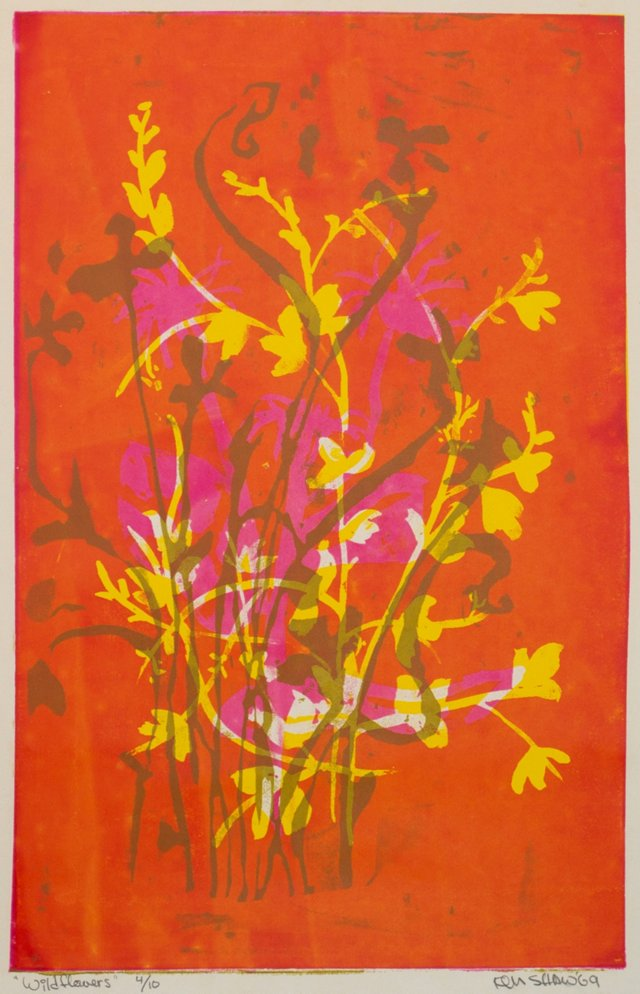 Wild Flowers, 1969