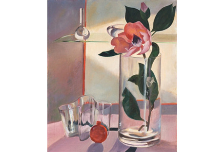 1940s Still Life of Magnolia