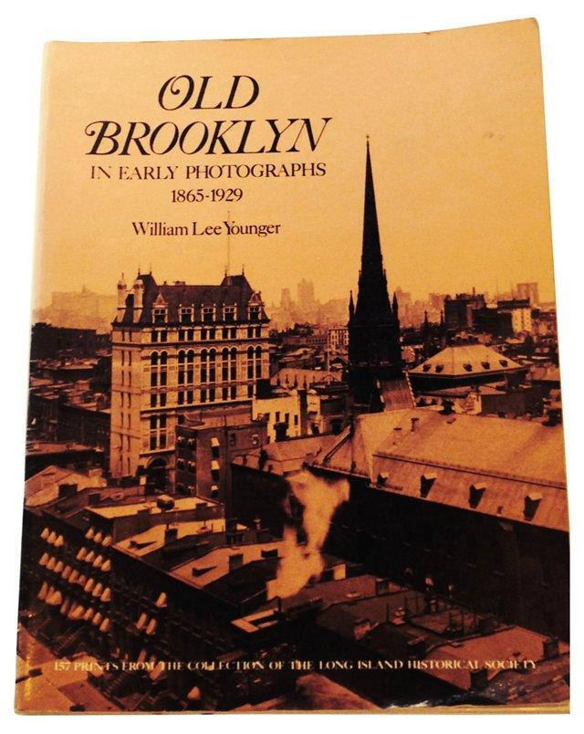 Old Brooklyn Photographs, 1865-1929