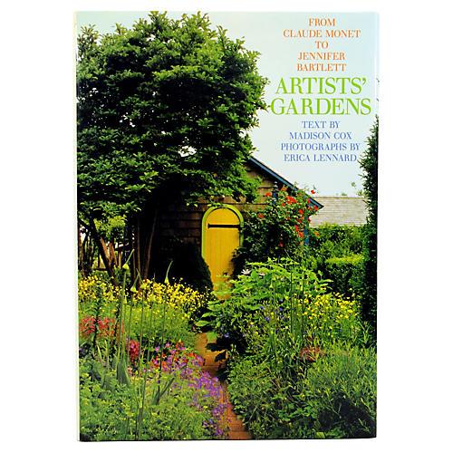 Artists' Gardens, First Edition
